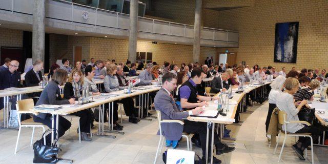 NPO Finanzkonferenz 2016 – Programm