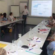 Rückblick Fachgruppe Gesundheit & Soziales: Leistungs- und Wirkungsmessung bei der Spitex vom 14.+28. Juni