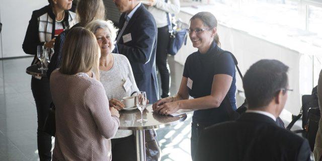 Rückblick auf die NPO Finanzkonferenz 2017