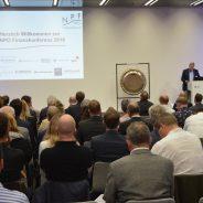 NPO Finanzkonferenz 2018: Rückblick