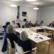 Digitales Controlling in Alters- und Pflegeheimen – ERFA Rückblick