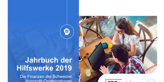 Jahrbuch der Hilfswerke 2019 – Publikationshinweis