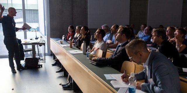 NPO Finanzkonferenz 2020: Programm bekannt