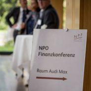 NPO Finanzkonferenz 2020: Impressionen und Rückblick