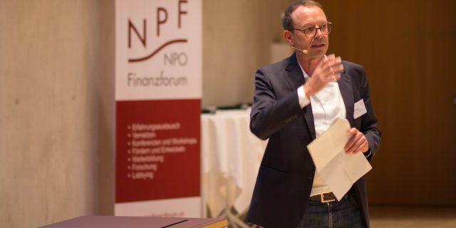Rückblick – NPO Finanzkonferenz 2021